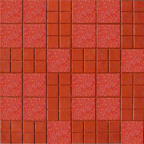 Pvc Moulds For Chequered Tiles Manufacturers And